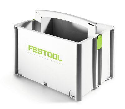 FESTOOL SYS-Toolbox SYS-TB-2 - 499550