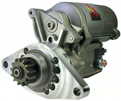 Mazda RX-7 High Torque Gear Reduction Starter