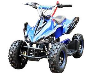 50cc KIDS QUAD ATV BIKE....NEW Capalaba Brisbane South East Preview