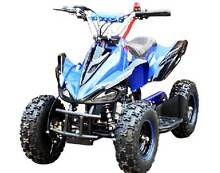 KIDS FUN QUADS ..... NEW from $400 Capalaba Brisbane South East Preview
