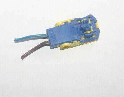 VW AUDI SKODA AIRBAG PLUG CONNECTOR WIRING LOOM REPAIR - 8Z0972562A