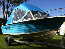 Cruise Craft Rogue Coombabah Gold Coast North Preview