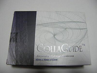 Collagen Membrane  15mm *20mm DENTAL Implant Bone Graft CE1023 Dentist