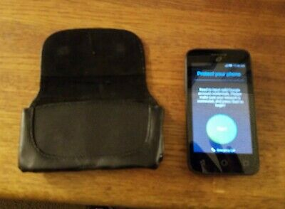 Alcatel One Touch Pixi Eclipse TracFone Wireless 4