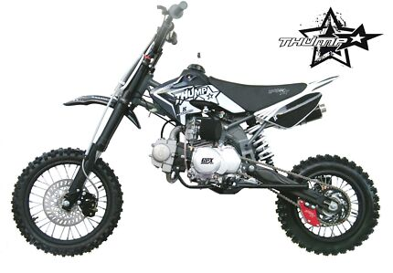 THUMPSTAR TSX125LE, Kid's bike, trail bike, pit bike Morley Bayswater Area Preview