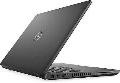 DELL Latitude 5400 Notebook Intel I5-8365U 16GB RAM 256GB SSD Win10 Laptop...