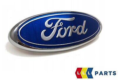 Original Ford Kuga Heckklappe Emblem Heck Logo 2008+TDCI 2.0 2.5 4x4 Zetec Ghia