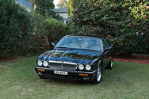 1997 Jaguar XJ6 Sedan East Lindfield Ku-ring-gai Area Preview
