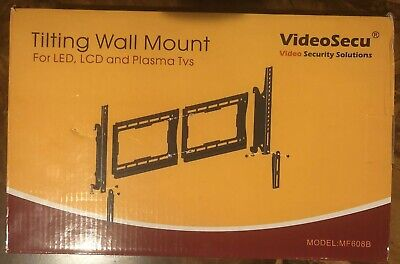 TV Mount Tilt Wall Mount Bracket for 23 to 75 Inch Samsung Sony LG  Visio New for sale  Shipping to South Africa