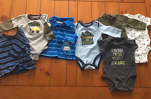Boys size 3month Lot #4