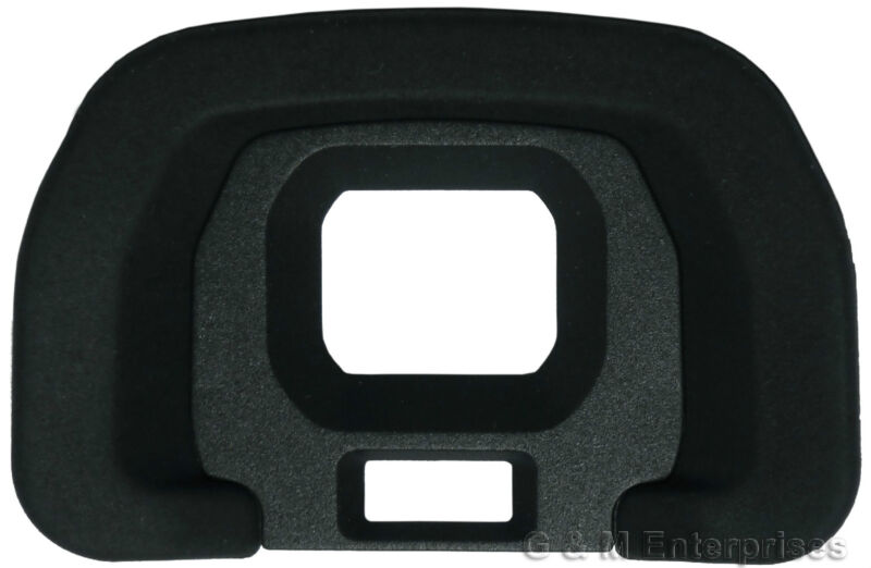 New Genuine Panasonic VYK6T25 Replacement Eye Cup For Lumix DMC-GH4 - US Seller