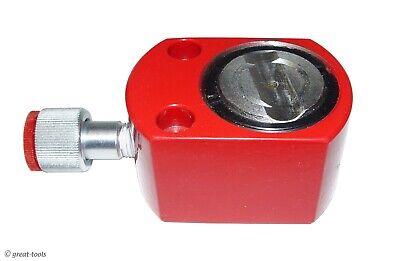 Hydraulic 10-ton Short Ram - Porta Power Jack Lifting Cylinder Jacks Rams