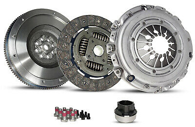 Clutch Kit fits 04-07 BMW 325Ci 325i 328i 525i Z4 Base Roadster 2.5i 2.53.0L L6
