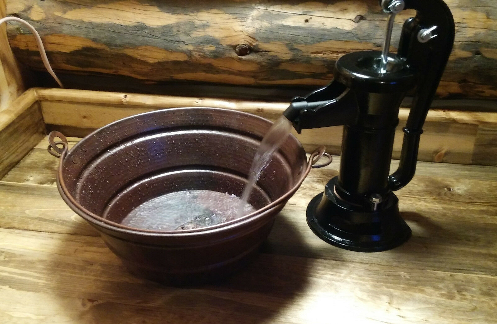 Bucket sink gss340