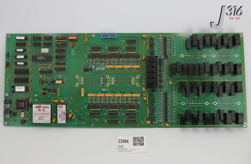 22964 Eaton Pcb, Power Distribution Device Interface, 1419520 1519520