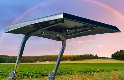 Universal Rops-mount Tractor Canopy - 4 Colors