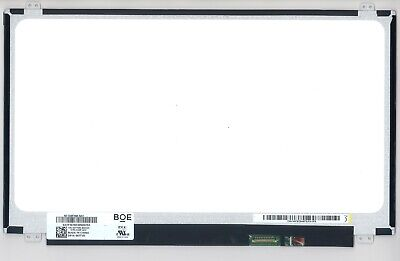 New LCD Screen for NT156FHM-N41 FHD 1920x1080 Matte Display 15.6