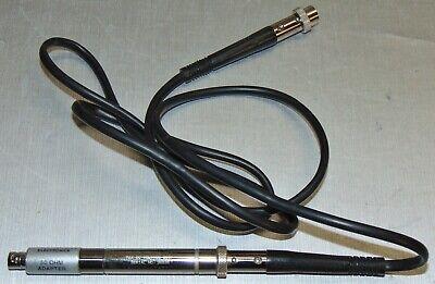 Boonton 952001b Rf Probe With 50 Ohm Adapter