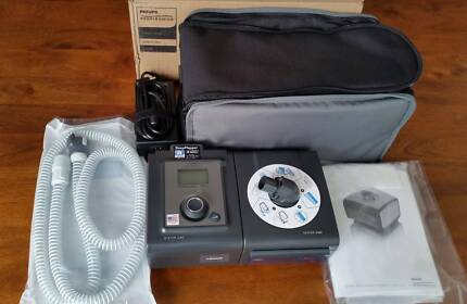 NEW CPAP - Philips REMstar AUTO w/ Heated Humidifier & Tube