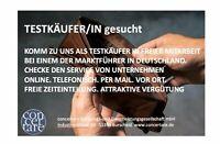 Nebenjob / Jugendliche Testkäufer (m/w/d) in freier Mitarbeit Nordrhein-Westfalen - Krefeld Vorschau