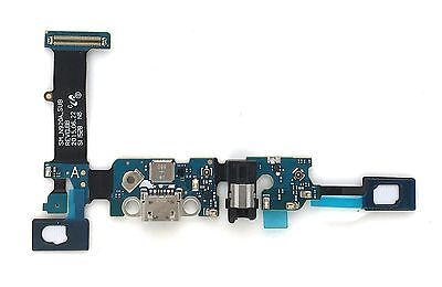 (Samsung Galaxy Note 5 AT&T N920A USB Charging Port Dock Audio Jack Flex Cable)