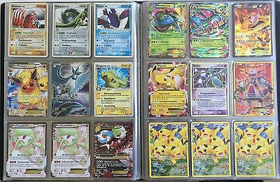 100  Pokemon Karten garantiert 1  EX, Lv.X, Shiny, Prime, Turbo oder Full Art!!