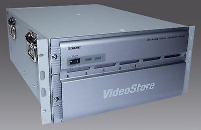 SONY VSR-2000 Videoserver - 5 Channels - like NEW - gilt für 4 Server + Encoder