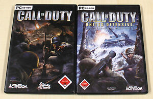 call of duty spiele
