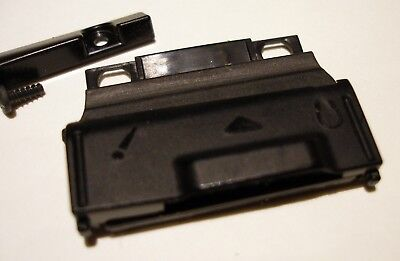 Panasonic Toughbook U1 CF-U1 Microphone Headphone Jack Port Cover, used for sale  Shipping to India