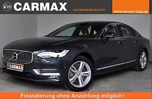 Volvo S90 T5 Inscription VOLL,Massage,LED,Park Assist