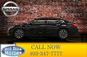 2016 Nissan Altima SL Leather Roof Nav