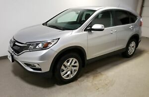 2016 Honda CR-V EX|Certified|Htd Seats|Camera- Just arrived