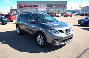 2015 Nissan Rogue SV PANORAMIC MOONROOF - BLUETOOTH - HTD MIR...