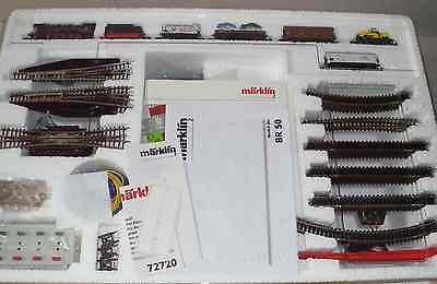 Märklin Z 81863 Startpackung Güterzug