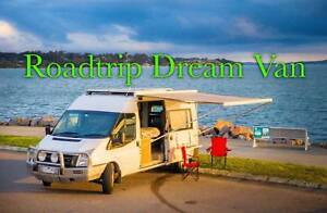HIRE // Newcastle - Off-Grid & Long Distance Camper. Newcastle Newcastle Area Preview