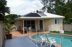 SHORT STAY POOL HOUSE FURNISHED Labrador Gold Coast City Preview