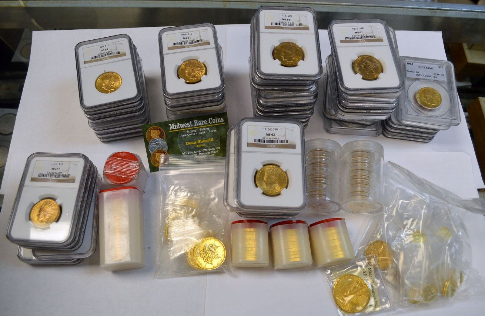 midwestcoin