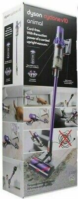 Brand New Boxed Dyson Cyclone V10 Animal Cordless Vacuum Cleaner - UK Seller
