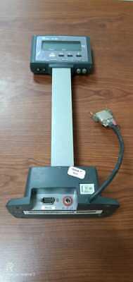 Teraoka Digi Ds-980 Weighing Scale Min 40 G Max 15 Kg T6550