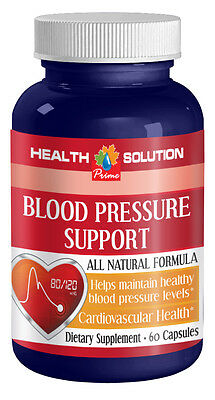 - Blood pressure wireless - BLOOD PRESSURE SUPPORT COMPLEX - Lower Hypertension 1B