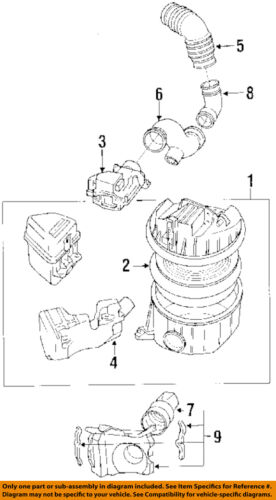 Details about TOYOTA OEM 89-95 Pickup Engine-Air Cleaner Filter Element on 92 subaru legacy engine diagram, 92 ford aerostar engine diagram, 92 ford mustang engine diagram, 92 cadillac eldorado engine diagram, 92 nissan maxima engine diagram, 92 nissan sentra engine diagram, 92 chevrolet 1500 engine diagram, 92 ford explorer engine diagram, 92 buick century engine diagram, 92 honda accord engine diagram, 92 ford tempo engine diagram, 92 ford f-150 engine diagram, 92 honda civic engine diagram, 92 acura legend engine diagram, 92 jeep wrangler engine diagram, 92 buick lesabre engine diagram, 92 honda prelude engine diagram, 92 jeep cherokee engine diagram,