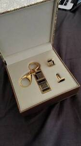 Gift set of Cufflinks with Swarovski crystals Bayswater Knox Area Preview