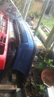 Bmw e36 M3 parts Estoril Blue Launceston 7250 Launceston Area Preview