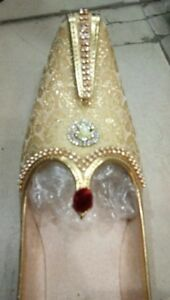 Indian Pakistani ladies men's jutti mauje khusse shoes