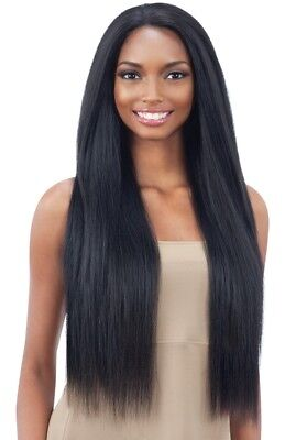 Equal Whole Lace Wig (PL-02 - FREETRESS EQUAL SYNTHETIC PREMIUM WHOLE LACE WIG LONG)