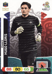 Adrenalyn-XL-Euro-2012-France-Cards-Pick-Your-Own-From-List