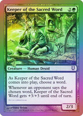 Brutal Deceiver FOIL Champions of Kamigawa NM Red Common MAGIC CARD ABUGames