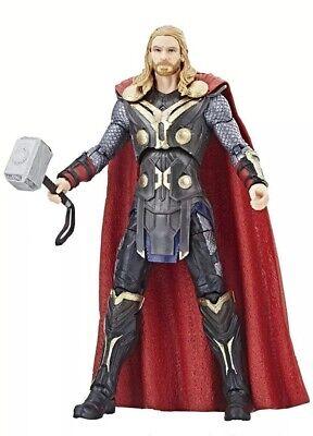 Marvel Legends Studios First Ten Years The Dark World Thor 2-pack Anniversary