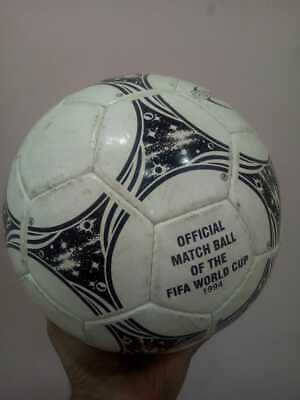 UNIQUE Adidas Match Ball Of FIFA World Cup 1994-Size 5(USA)