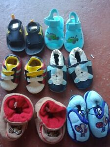 Baby shoes Mount Ommaney Brisbane South West Preview